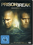 Prison Break: Staffel 5 (3 DVDs)