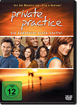 Private Practice: Staffel 1 Box (3 DVDs) (DVD Filme)