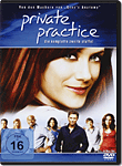 Private Practice: Staffel 2 Box (6 DVDs) (DVD Filme)