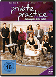 Private Practice: Staffel 3 Box (6 DVDs) (DVD Filme)