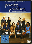 Private Practice: Staffel 4 Box (6 DVDs) (DVD Filme)