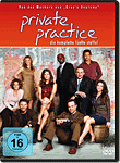 Private Practice: Staffel 5 Box (6 DVDs) (DVD Filme)
