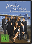 Private Practice: Staffel 6 Box (3 DVDs) (DVD Filme)