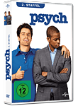 Psych: Staffel 2 Box (4 DVDs) (DVD Filme)