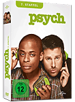 Psych: Staffel 7 Box (4 DVDs)