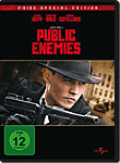 Public Enemies - Special Edition (2 DVDs)