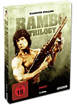 Rambo Trilogy - Remastered (3 DVDs)