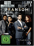 Ransom: Staffel 1 Box (3 DVDs)
