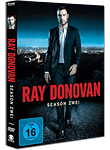 Ray Donovan: Staffel 2 Box (4 DVDs) (DVD Filme)