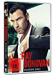 Ray Donovan: Staffel 3 Box (4 DVDs) (DVD Filme)