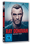 Ray Donovan: Staffel 5 (4 DVDs)