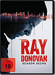 Ray Donovan: Staffel 6 (4 DVDs)