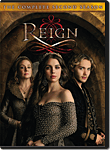 Reign: Staffel 2 Box (5 DVDs)
