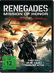 Renegades: Mission of Honor