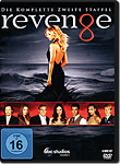 Revenge: Staffel 2 Box (6 DVDs)