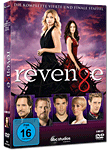 Revenge: Staffel 4 Box (6 DVDs)