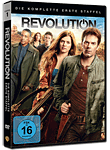 Revolution: Staffel 1 Box (5 DVDs)