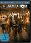 Revolution: Staffel 2 Box (5 DVDs)