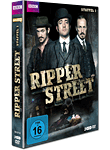 Ripper Street: Staffel 1 Box (3 DVDs)
