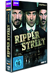 Ripper Street: Staffel 2 Box (3 DVDs)