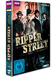 Ripper Street: Staffel 3 Box (3 DVDs)