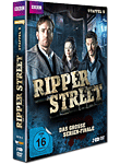 Ripper Street: Staffel 5 Box (2 DVDs)