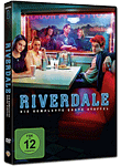 Riverdale: Staffel 1 (3 DVDs)
