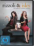 Rizzoli & Isles: Staffel 1 Box (3 DVDs)