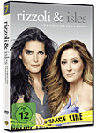 Rizzoli & Isles: Staffel 7 Box (3 DVDs) (DVD Filme)