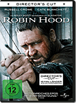 Robin Hood - Director's Cut (DVD Filme)