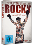 Rocky - 40 Jahre Jubiläums-Collection (6 DVDs)