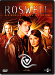 Roswell: Staffel 1 Box (6 DVDs)