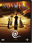 Roswell: Staffel 2 Box (6 DVDs)