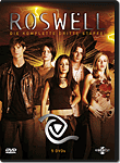Roswell: Staffel 3 Box (5 DVDs)