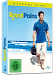 Royal Pains: Staffel 1 Box (4 DVDs) (DVD Filme)