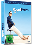 Royal Pains: Staffel 2 Box (5 DVDs) (DVD Filme)