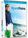 Royal Pains: Staffel 3 (4 DVDs)