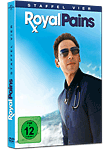 Royal Pains: Staffel 4 Box (4 DVDs)
