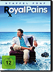 Royal Pains: Staffel 5 Box (4 DVDs)