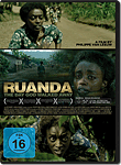 Ruanda: The Day God Walked Away (DVD Filme)