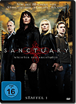 Sanctuary: Wächter der Kreaturen - Staffel 1 Box (5 DVDs)