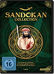 Sandokan Collection (4 DVDs)