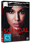 Scandal: Staffel 1 Box (2 DVDs)