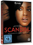 Scandal: Staffel 2 Box (6 DVDs)