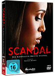 Scandal: Staffel 3 Box (5 DVDs)