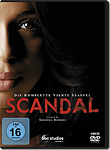Scandal: Staffel 4 Box (6 DVDs)