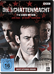 Die Schattenmacht - Extended Version (2 DVDs)