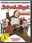School of Rock (DVD Filme)