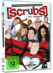 Scrubs: Staffel 5 Box (4 DVDs)