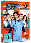 Scrubs: Staffel 6 Box (4 DVDs)